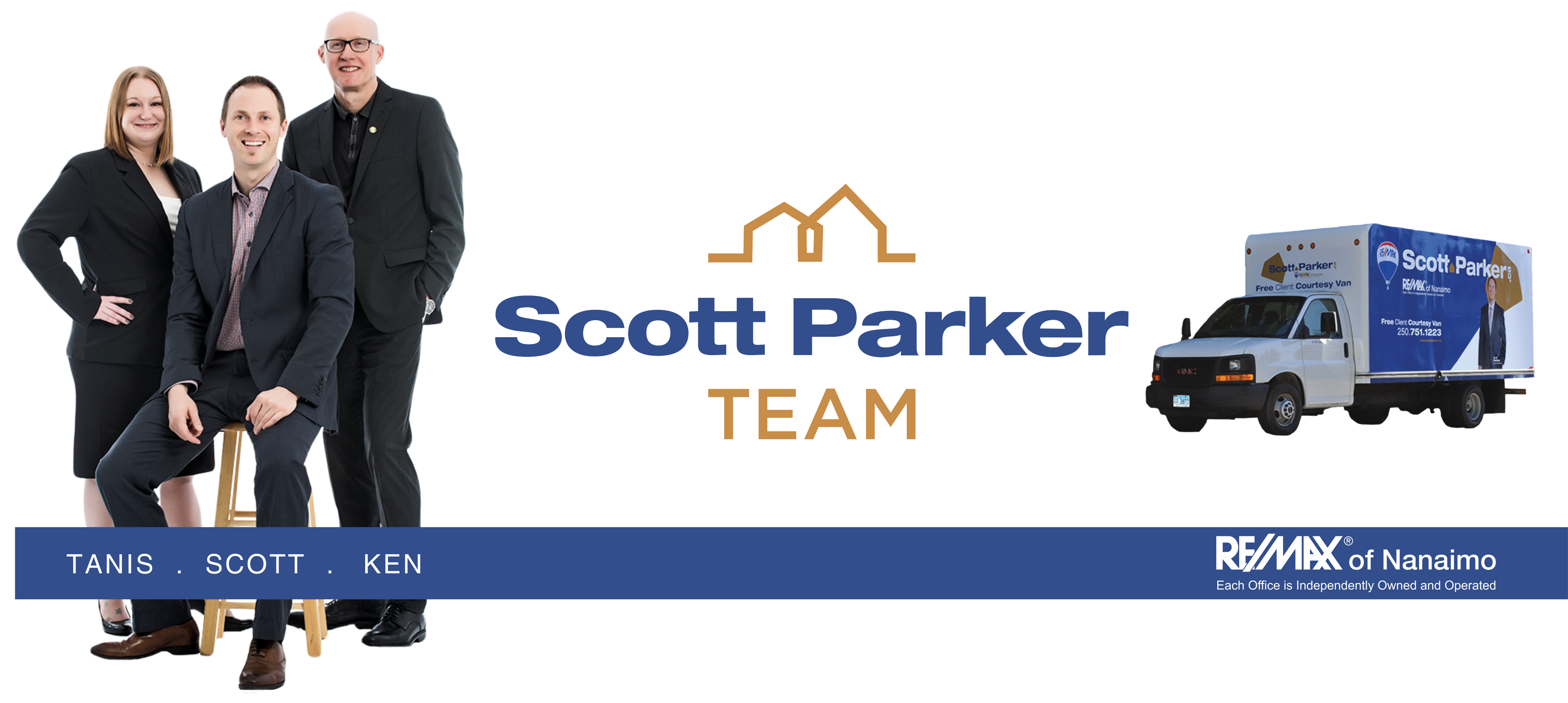 The Scott Parker Team